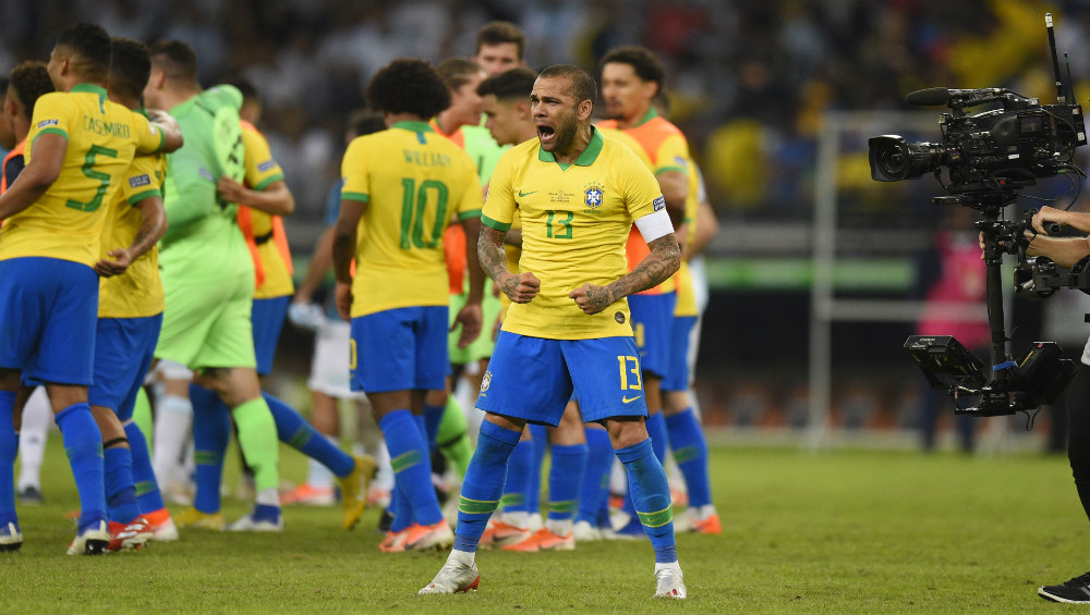 Brazil vs Senegal International Friendly 2019 Live Streaming Online: Get Match Live Telecast Time in IST, Free Football Score Updates & TV Channels to Watch in India