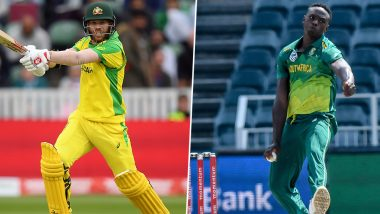 Icc Cricket World Cup 2019 Live Score – Latest News