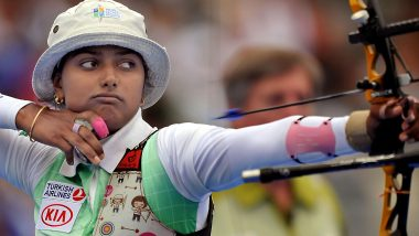 Deepika Kumari's Olympic Dream Ends, Loses to An San in Quarterfinals 2 of Tokyo 2020
