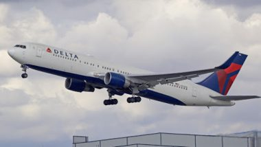 Delta Airlines Pilot Found Intoxicated Before Flying a Plane, Arrested