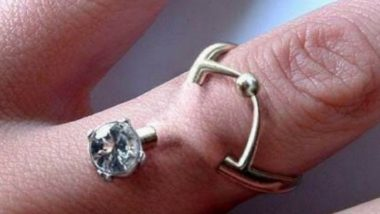 Engagement Ring Piercings: Are They Safe? 3 Questions about Dermal Piercings Answered