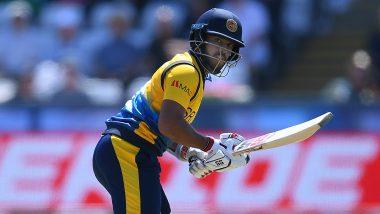 India vs Sri Lanka: SL All-Rounder Dhananjaya De Silva Eyeing Win to End ICC Cricket World Cup 2019 on High