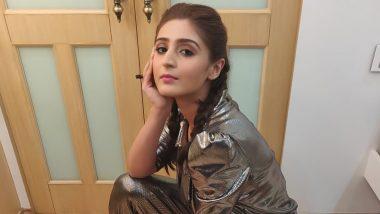 VIDEO! Dhvani Bhanushali On Love Break-Up & Fresh Start: The Beauty Celebrates Different Moods Of Love Musically!