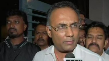 Supreme Court Verdict on Disqualified MLAs Proves BJP's Hand in Toppling Congress-JDS Govt, Says Dinesh Gundu Rao