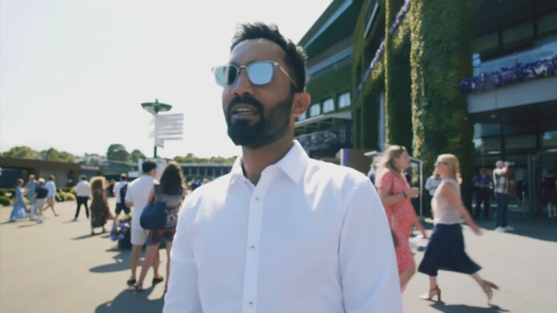 Dinesh Karthik Trolled for Watching Wimbledon 2019 Semi-Final Clash Between Roger Federer and Rafael Nadal Following India's CWC 2019 Ouster