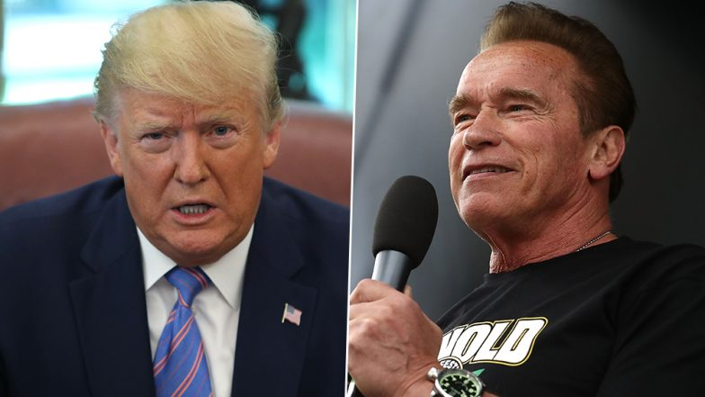 Arnold Schwarzenegger is 'Dead', Declares Donald Trump; Hollywood Star Replies on His Death Hoax With a Jab