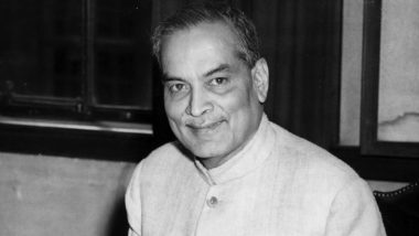 National Doctors' Day 2020: Interesting Facts About Dr Bidhan Chandra Roy Who Devoted His life to Profession of Medicine