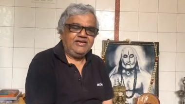 Dwarakish Death Hoax: Kannada Filmmaker Rubbishes Rumours through This Video