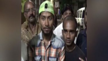 Maharashtra: Muslim Youths Forced to Chant 'Jai Shri Ram' in Aurangabad