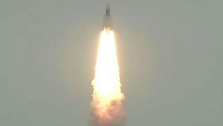 Chandrayaan 2 Successfully Performs 2nd Orbit Raising Maneuver Task: ISRO