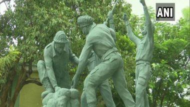 Kargil Vijay Diwas 2019: Shivamogga Gets Park Dedicated to Indian Soldiers