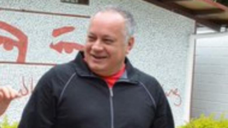 Venezuela Ready For War Against US: Socialist Party Leader Diosdado Cabello
