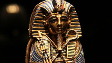 Egypt Starts Restoration of Ancient King Tutankhamun's Coffin