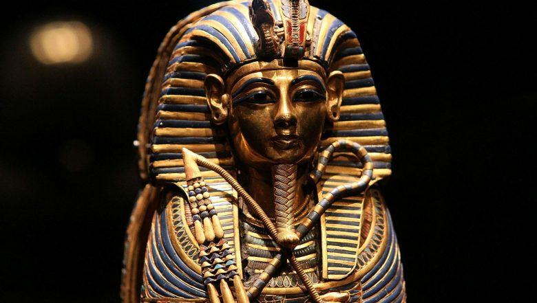 Egypt Starts Restoration of Ancient King Tutankhamun's Coffin