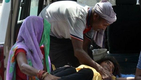 Encephalitis Death Toll Rises to 176 in Bihar's Muzaffarpur, 872 Cases Reported