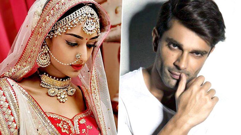 Kasautii Zindagii Kay 2: Karan Singh Grover Dismisses Rumours of Wife Bipasha Basu Giving Style Tips to Erica Fernandes for Her Bridal Look as Prerna