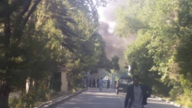 Kabul University Blast: Two Killed, 10 Injured While Waiting For an Exam Outside Campus