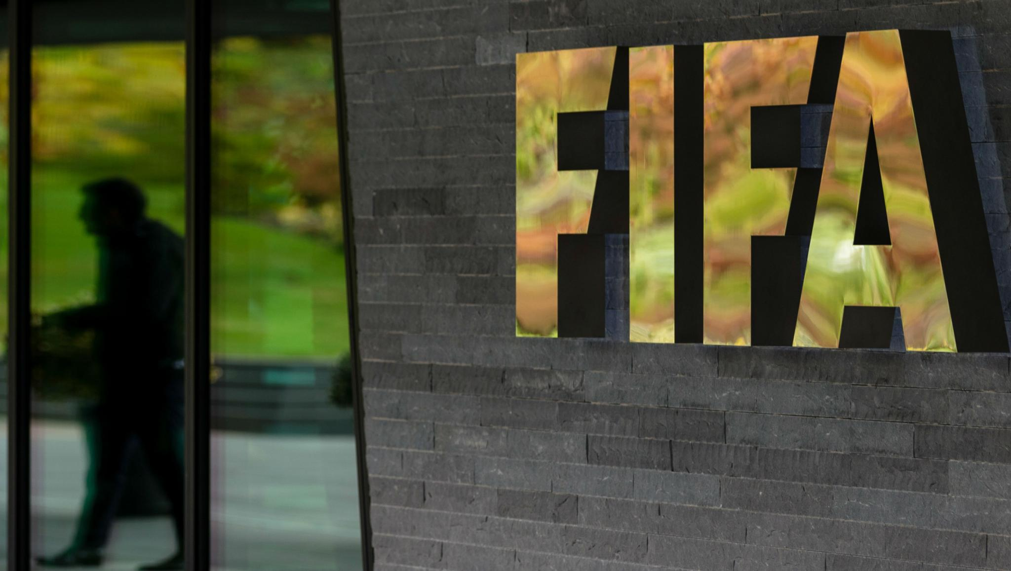 WHO, FIFA Sign Deal to Encourage People to Follow Healthy Lifestyle Through Soccer