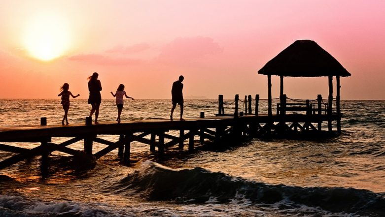 Travel Tip of the Week: Travelling With Kids? Some Ways to Make The Best of Your Family Vacation