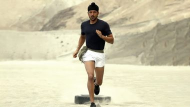 Farhan Akhtar's Bhaag Milkha Bhaag Completes Six Years; 'The Film Changed My Life' Says the Actor