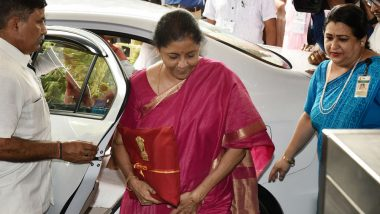 Budget 2019-20: Nirmala Sitharaman Raises Taxes on Super-Rich, Eases FDI to Boost Investment - 10 Points