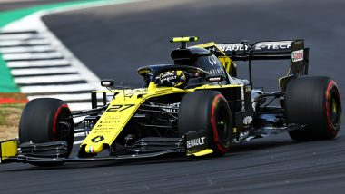 Formula 1 2020 Update: Italian Grand Prix in Monza to Take Place Behind Closed Doors on September 6