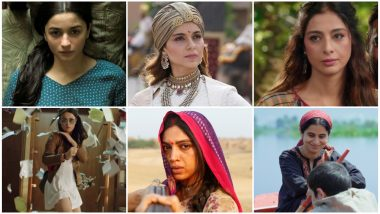 Kangana Ranaut in Manikarnika, Alia Bhatt in Gully Boy – 8 Best Performances by an Actress in the First Half of 2019