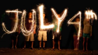 Search 4th July on Google and See Your Screen Blast With Colourful Fireworks