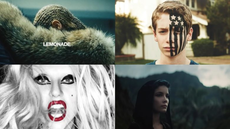 Fourth of July: Songs By Lady Gaga, Halsey, Beyonce, Fall Out Boy, Lenny Kravitz And More That Ring Perfectly For This Day!