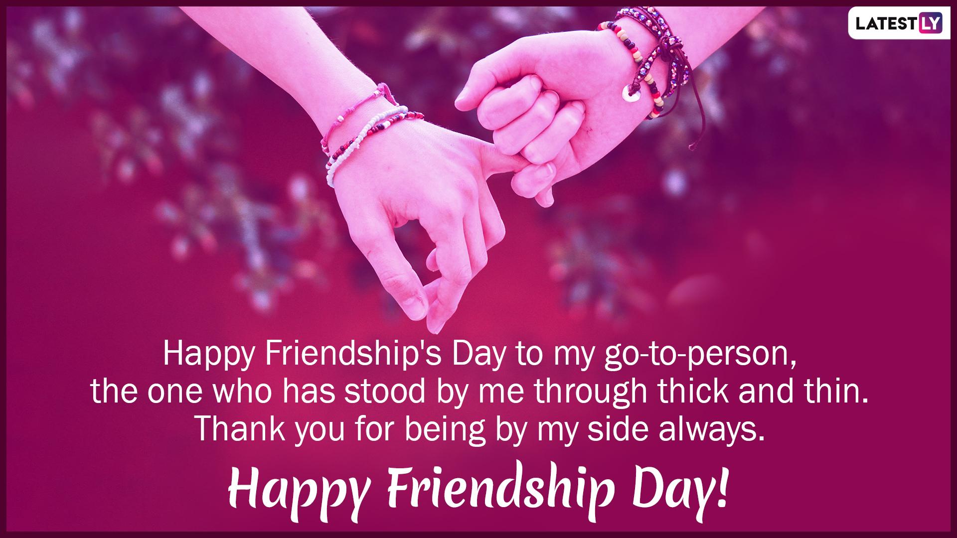 happy world friendship day 2019 wishes whatsapp stickers