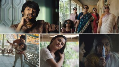 Gang Leader Teaser: Nani as Pencil Parthasarthi Promises a Laugh Riot with His Women Squad (Watch Video)