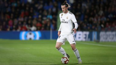 Zinedine Zidane Leaves Gareth Bale Out of Real Madrid Squad for Manchester City Tie