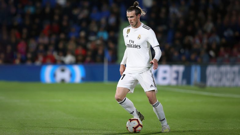 Real Madrid Block Gareth Bale's Move to Chinese Side Jiangsu Suning: Source