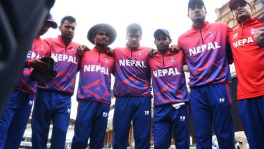 South Asian Games 2019, Nepal vs Maldives Cricket Live Streaming Online & Time in IST: Check Live Score Online, Get Free Telecast Details of NEP vs MLD T20 Match on TV