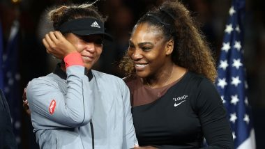 Naomi Osaka, Serena Williams Among 13 Slam Champions to Compete in US Open Women's Field