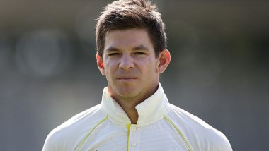Ashes Series 2019: Australia Captain Tim Paine Sure of Usman Khawaja's Availability for First Test at Edgbaston