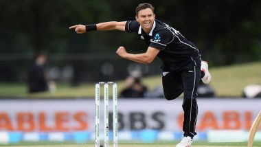 Trent Boult, Ish Sodhi, Mitchell Santner Return to Auckland After ICC Cricket World Cup 2019