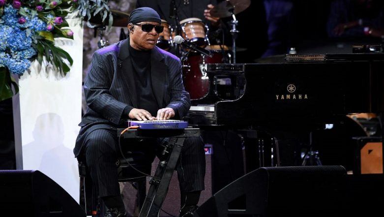 Stevie Wonder to Undergo Kidney Transplant, Grammy Award-Winning Singer Announces: 'I Have a Donor, it's all Good'