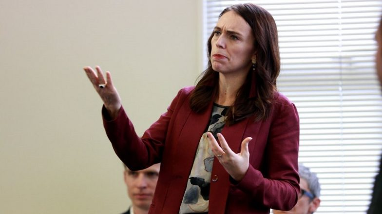 New Zealand PM Jacinda Ardern 'Utterly' Disagrees With Donald Trump's Tweets on Democrat Congresswomen