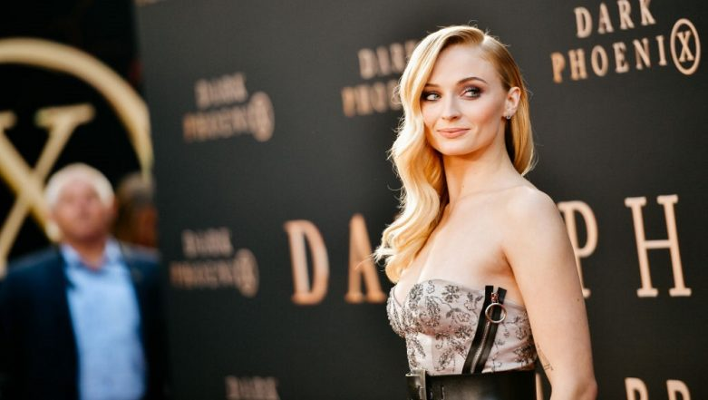 Game of Thrones Star Sophie Turner Comes to Alex Morgan's Rescue Amid Backlash Over Tea-Sipping Celebration