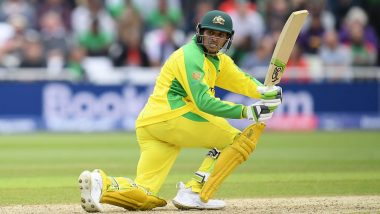 ICC Cricket World Cup 2019: Australian Batsman Usman Khawaja Not Taking South Africa Lightly