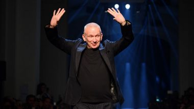 Jean Paul Gaultier Claims He Doesn't Want 'Funeral for Fur' After Hosting His First 'Fur-Free' Fashion Show