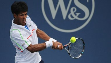 Great Opportunity for Our Players to Build Relationships in Pakistan: Somdev Devvarman on Davis Cup