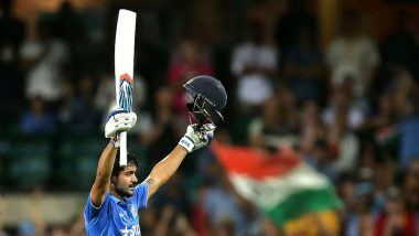 India A vs West Indies A ODI Series: Manish Pandey's Century Helps IND Beat WI by 148 Runs, Wins Series 3–0