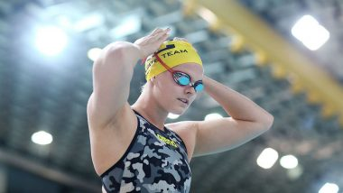 Swimming Australia 'Embarrassed' by Shayna Jack's Drug Test Failure