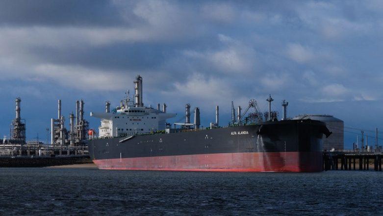 Iran Demands Britain Release Oil Tanker Held in Gibraltar