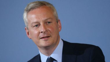 France Aims for US Digital Tax Deal by Late August: Economy Minister Bruno Le Maire