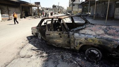 Libya: UN Calls for Ceasefire as Death Toll Climbs to 1,000