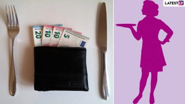 Revenge Served on a Plate? Girlfriend Pays $5,000 Tip to Waitress Using Boyfriend's Credit Card After a Fight!