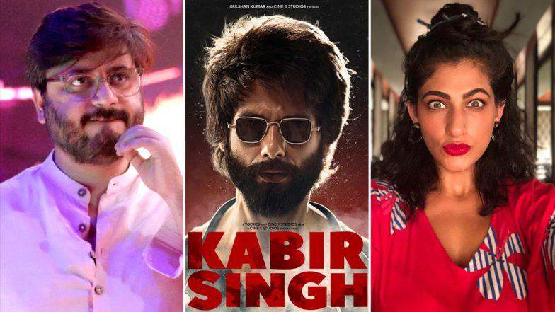 VIDEO! 'Sacred Games 2' Hottie Kubbra Sait Slapped: Shahid Kapoor's 'Kabir Singh' To Be Blamed? Goldie Behl Explains!